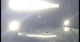 Led bar oto: Đây là một trong các mẫu đèn led gắn đẹp nhất cho bán tải